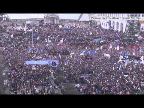 Массовые акции протеста