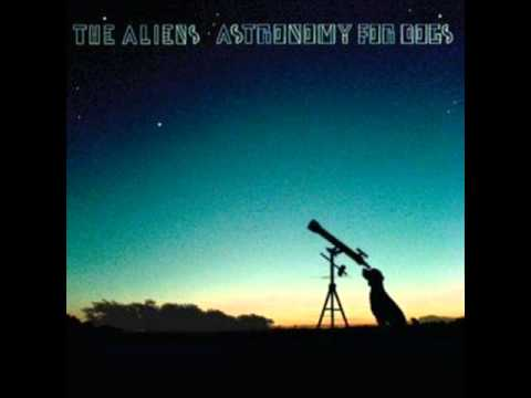 The Aliens -  I Am The Unknown