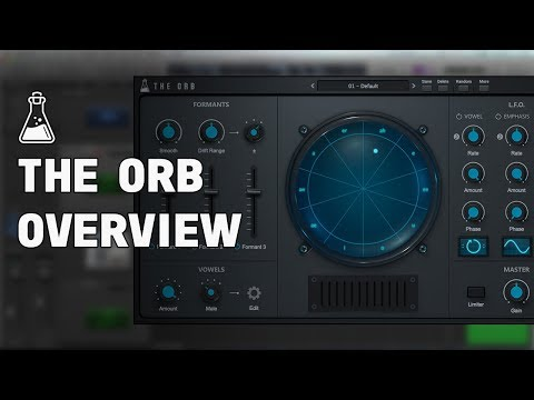 The Orb -