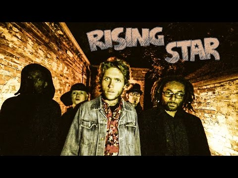Sound Citizens - Rising Star (Official Video)