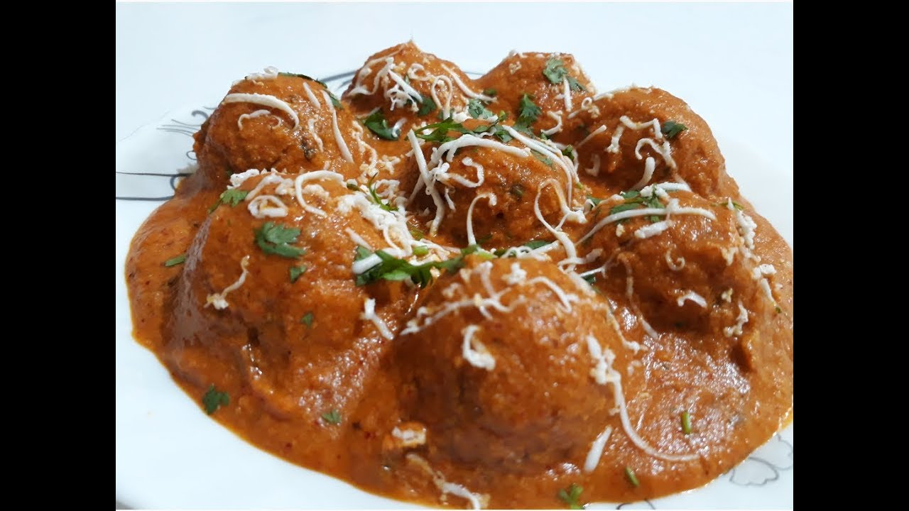 Restaurant Style Veg Nargisi Kofta || Kofta Curry Recipe || हॉटल जैसा वेज नरगिसी कोफ्ता