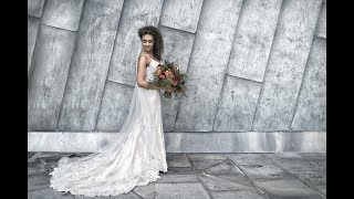The most beautiful bride wedding walkthrough,