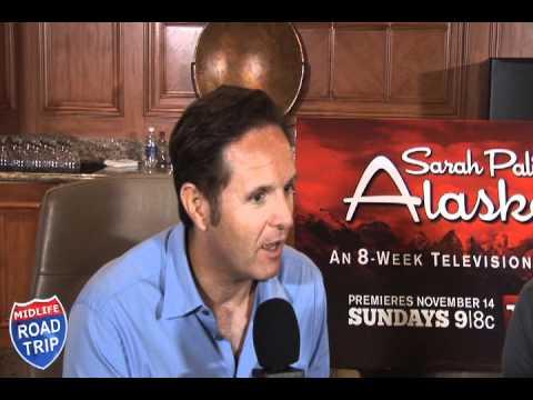 Interview with Mark Burnett