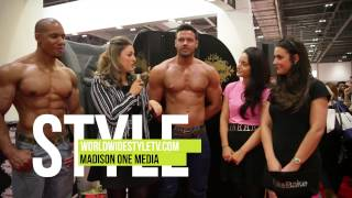 World Wide Style TV Meet Fake Bake Thumbnail