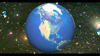 Space Solar Power - The Space Power Grid