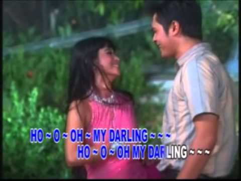 Fazal Dath & Rieka - My  Darling (OST. Mimpi Manis) (Clear Sound Not Karaoke)