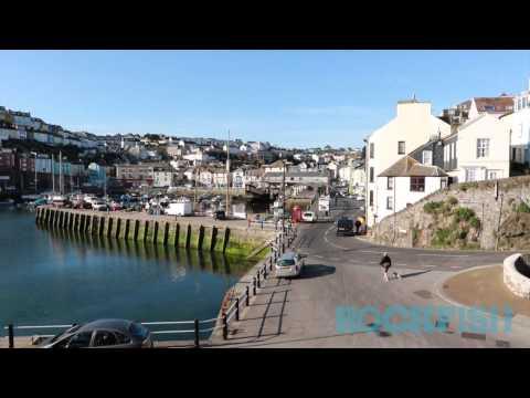 Rockfish Brixham Refurb Video - Final Result