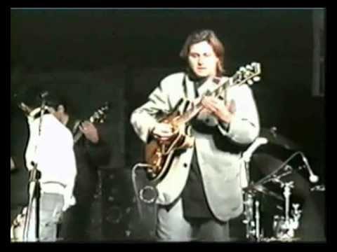 Bornie e Michele Madonna - Jazz - Fly me to the moon