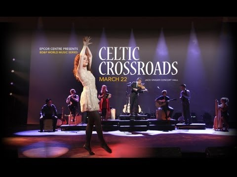 Celtic Crossroads - The Gathering