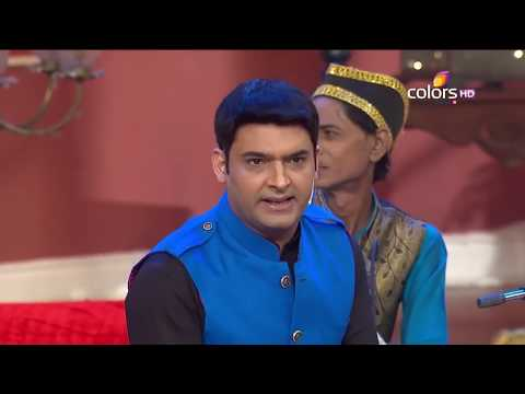 Comedy Nights With Kapil - Sonu Nigam - 5th October 2014 - Full Episode