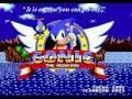 Sonic the Hedgehog OmoChao Edition (Genesis) - Perfect Longplay [60 FPS]