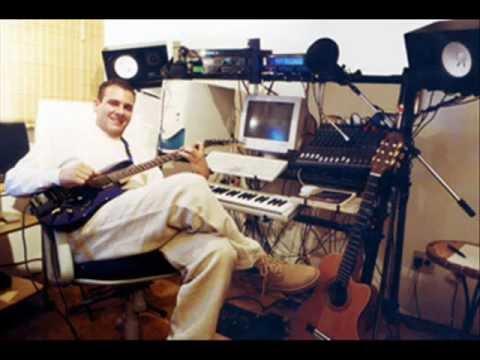 Marcelo Cardoso - Força Vital - Guitar Solo, Artistic, Producer, Home Studios