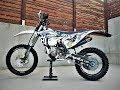 NEW Custom Graphics Motocross Dirt Bike