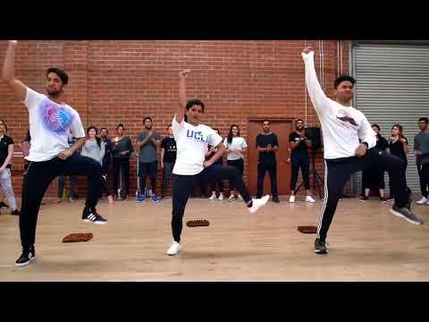 Shayan Chalan- BhangraFunk Rolex Remix by Tesher