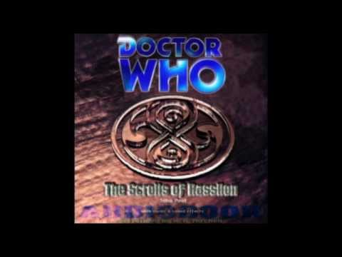 Doctor Who: The Scrolls of Rassilon Audiobook - Part 4