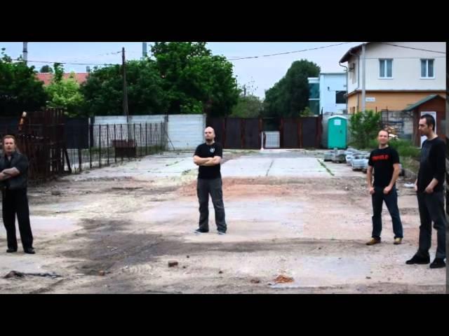 Érik a szőlő Zinfield - Magyar népdal modern rock változ