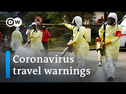 China coronavirus: What does WHO's 'global health emergency' mean? | DW News