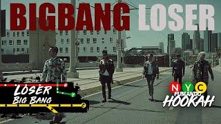 Big Bang - Loser ( Dominican Reaction ) NYC Fumando Hookah