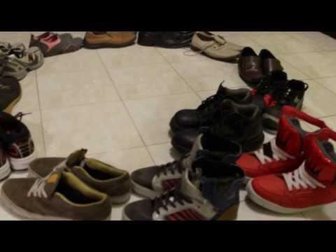 Tulus - Sepatu (stop motion music video)