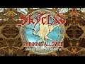 SKYCLAD - Thinking Allowed (1993 Official Video - HD Remaster)