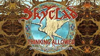Watch Skyclad Thinking Allowed video