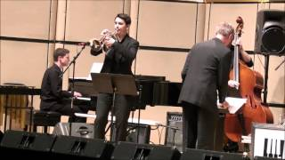 Alice in Wonderland—Central Washington University Jazz Band 1