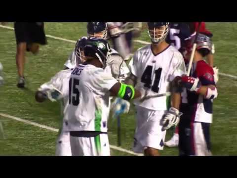 WEEK 3 Highlights from MLL Mobile