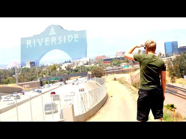 THIS IS RIVERSIDE || MatadorU Project