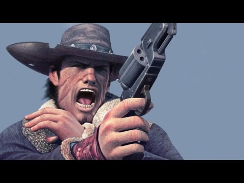 Top 10 Western Video Games