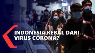 JANGAN ABAIKAN! Nyeri Lambung Bisa Jadi Gejala Baru Terinfeksi Virus Corona   lifestyleOne.