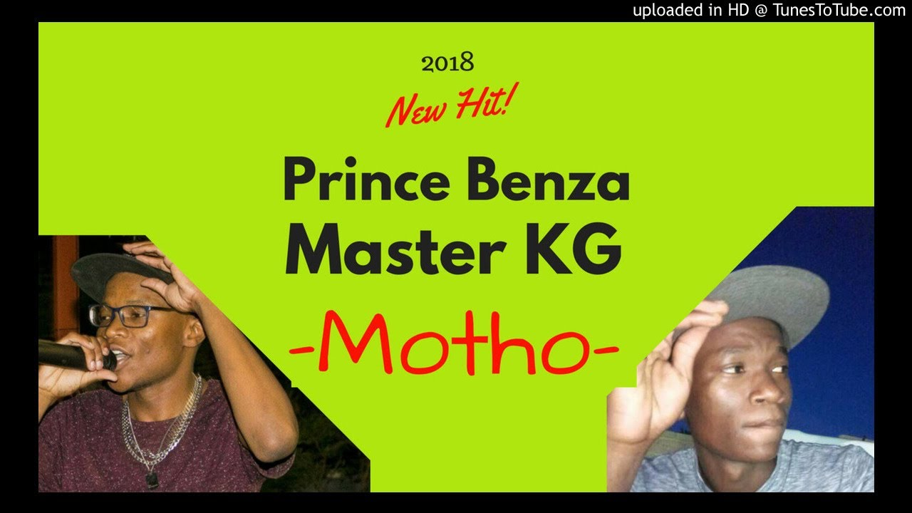 download master kg songs 2018