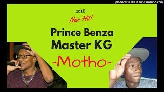 Prince Benza ft Master KG - Motho.mp3