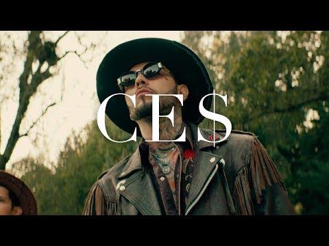 Смотреть клип Ce$ - Wild Wild Flex