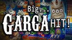 Online Slots: Big Garga Hit