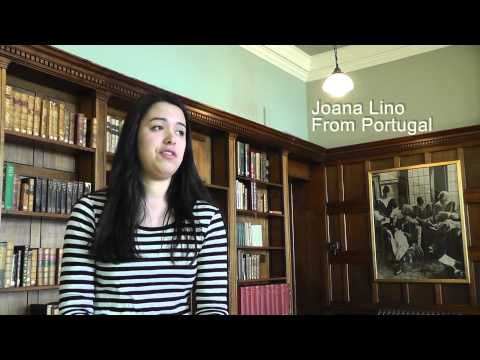 When I first came to Roedean | Roedean International