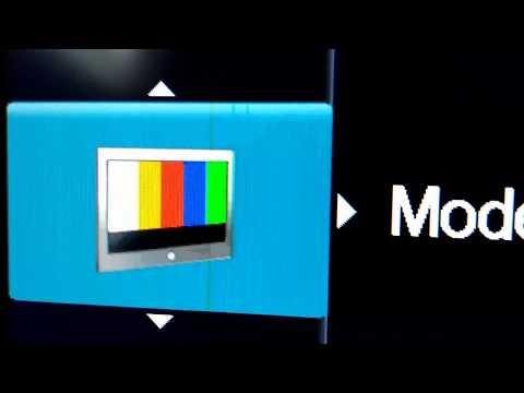 Samsung TV score