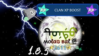 Nebulous 1.8.5 Update - Pets, Clan Xp Boost, Level 1000 and 1750 Skin