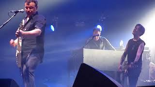 Manic Street Preachers Walk Me To The Bridge Live Wembley Arena London 04/05/2018 Manics RIFLive HD