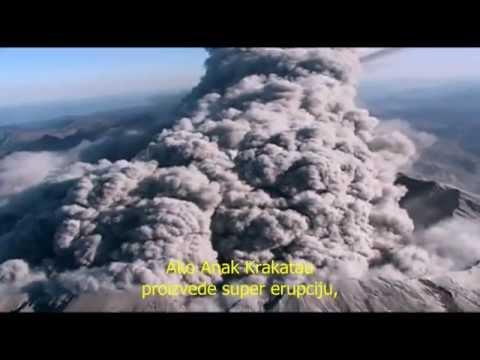 Osveta Krakatoe [Mega Disasters][s prijevodom]