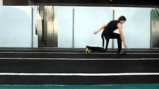 видео Плиометрика упражнения