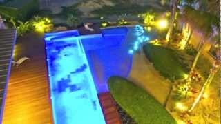 Constructaforce Decks, Pergolas And Beautiful Outdoor Living Designs .mp4