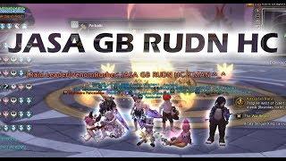 DNVLOG - Jasa GB Rune Dragon Nest Hardcore, Minat Cek Deskripsi (Althea Server)