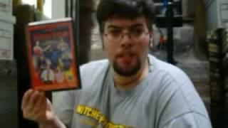 My Dvd Collection The Storage Bin Part 8