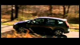 Ford C-Max - тест-драйв