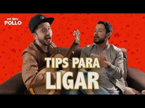 TIPS PARA LIGAR -  Ft. Daniel Fonseca