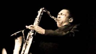 John Coltrane - Invitation