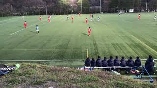Iリーグ  vs静岡産業大学 後半