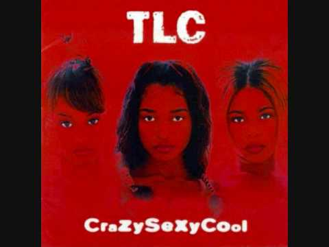 TLC- Red Light Special remix