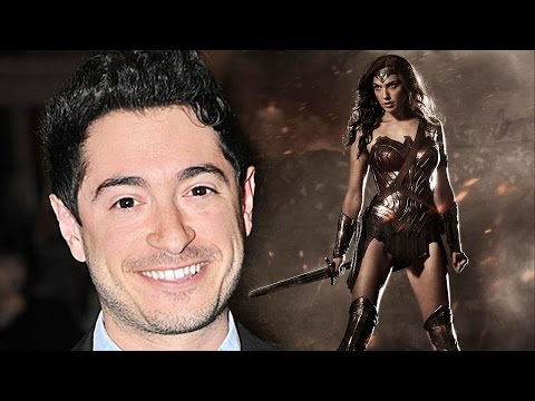 Jason Fuchs In Talks To Write WONDER WOMAN – AMC Movie News