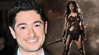 Jason Fuchs In Talks To Write WONDER WOMAN – AMC Movie News
